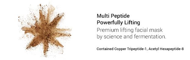 peptide lifting