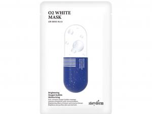 whitening mask storyderm
